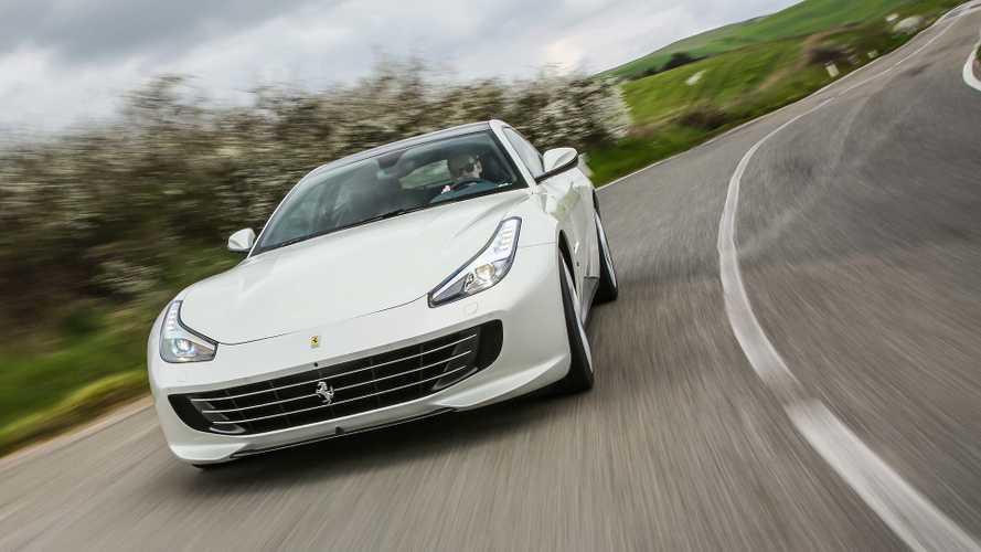 Já dirigimos - Na Ferrari GTC4Lusso T, V8 pode alegrar como V12