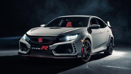 Civic Type R