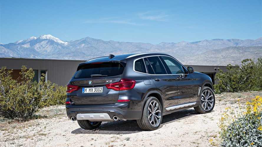 2018 BMW X3'ün tüm detayları [10 VİDEO]