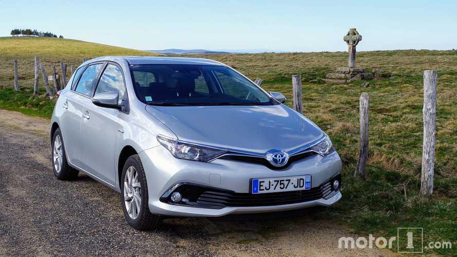 Road Trip - La Toyota Auris Hybride : une vraie machine à voyager ?