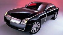 2001 Концепция Lincoln MK9