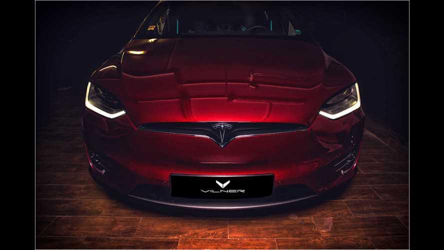 Der leiseste Tesla der Welt kommt aus Bulgarien