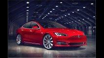 Tesla Model S wird günstiger
