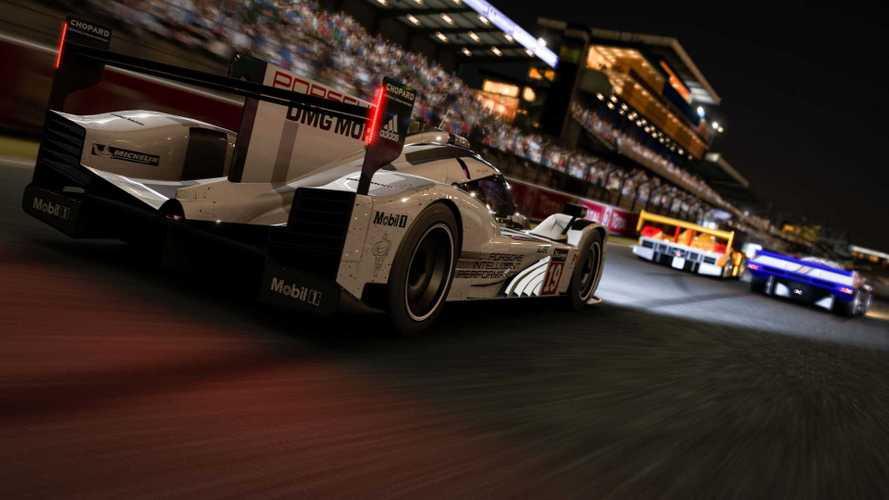 Porsche, Microsoft Organizing Forza 6 Marathon During Le Mans