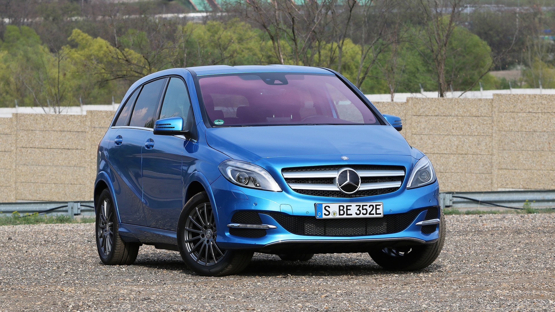 Mercedes B Class Electric >> Mercedes Is Killing The B Class Electric Drive