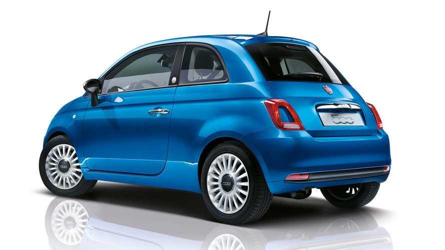 Fiat 500 Mirror 2017, un urbano muy tecnológico