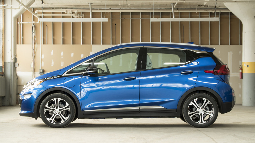 2017 Chevy Bolt | Why Buy?