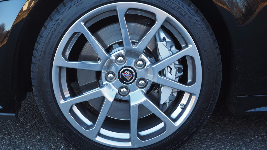 2012 Cadillac CTS-V Wagon auction
