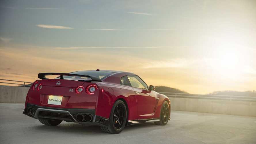 2017 Nissan GT-R'a Track Edition versiyonu geldi