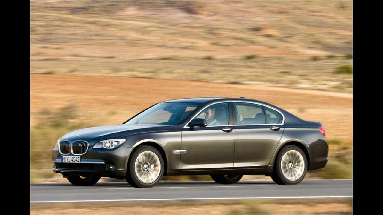 BMW 7er (2008)