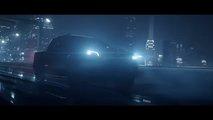 Teaser Mercedes Clase X 2017