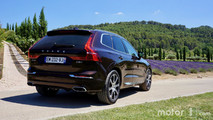 Volvo XC60 D5 Inscription - Teste na França