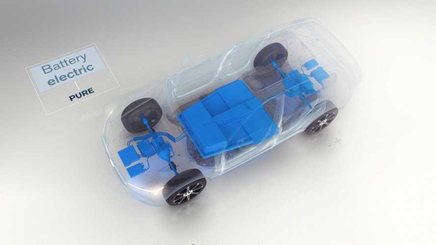 Volvo prépare une offensive électrique sans précédent
