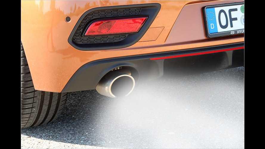 630.000 Autos von Thermofenster-Tricksereien betroffen