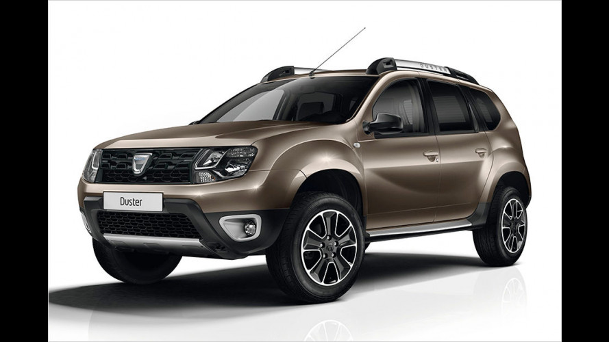 Dacia: Endlich eine gute Automatik