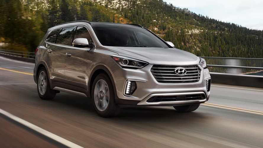 Hyundai yarım milyon crossover'ını geri çağırıyor