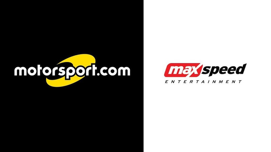 Motorsport.com partners with MAXSpeed Entertainment Karting Series Events in 2016