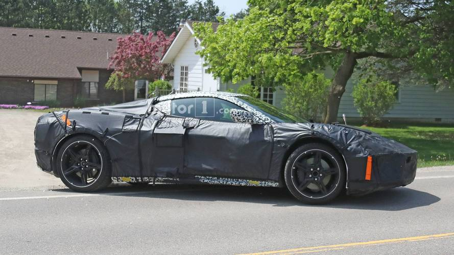 Corvette 'Zora' trademark found around the world