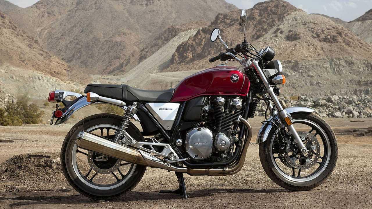 RideApart Review: 2013 Honda CB1100 ABS
