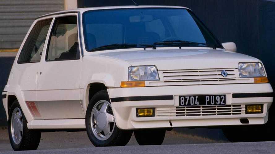 25 coches clásicos con el apellido Turbo (actualizado)