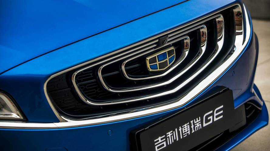 Geely Chairman Wants Deeper Ties With Daimler: Report