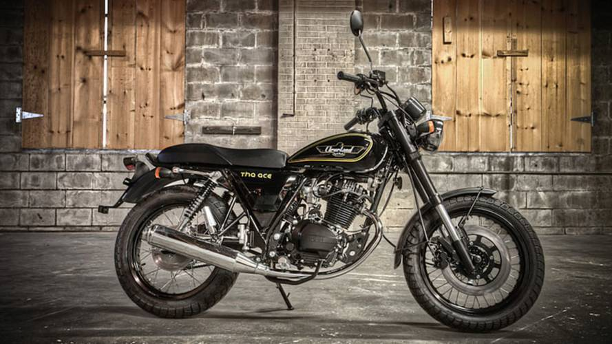 Shots Fired! Cleveland Cyclewerks Sets Sights on India