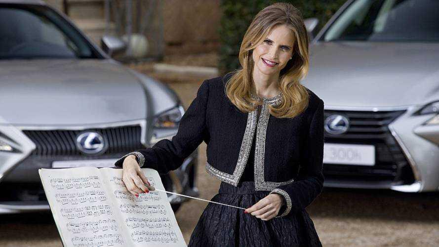 Los premios a la excelencia Lexus de la música ya tienen finalistas