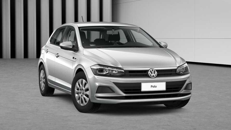 VW Polo e Virtus 1.6 com câmbio automático já têm preço, diz site