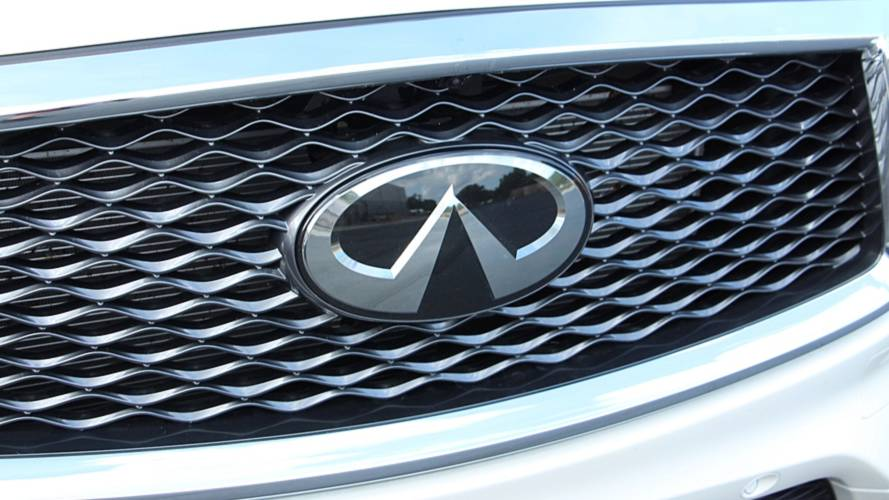 Infiniti to exit European market due to poor sales - report