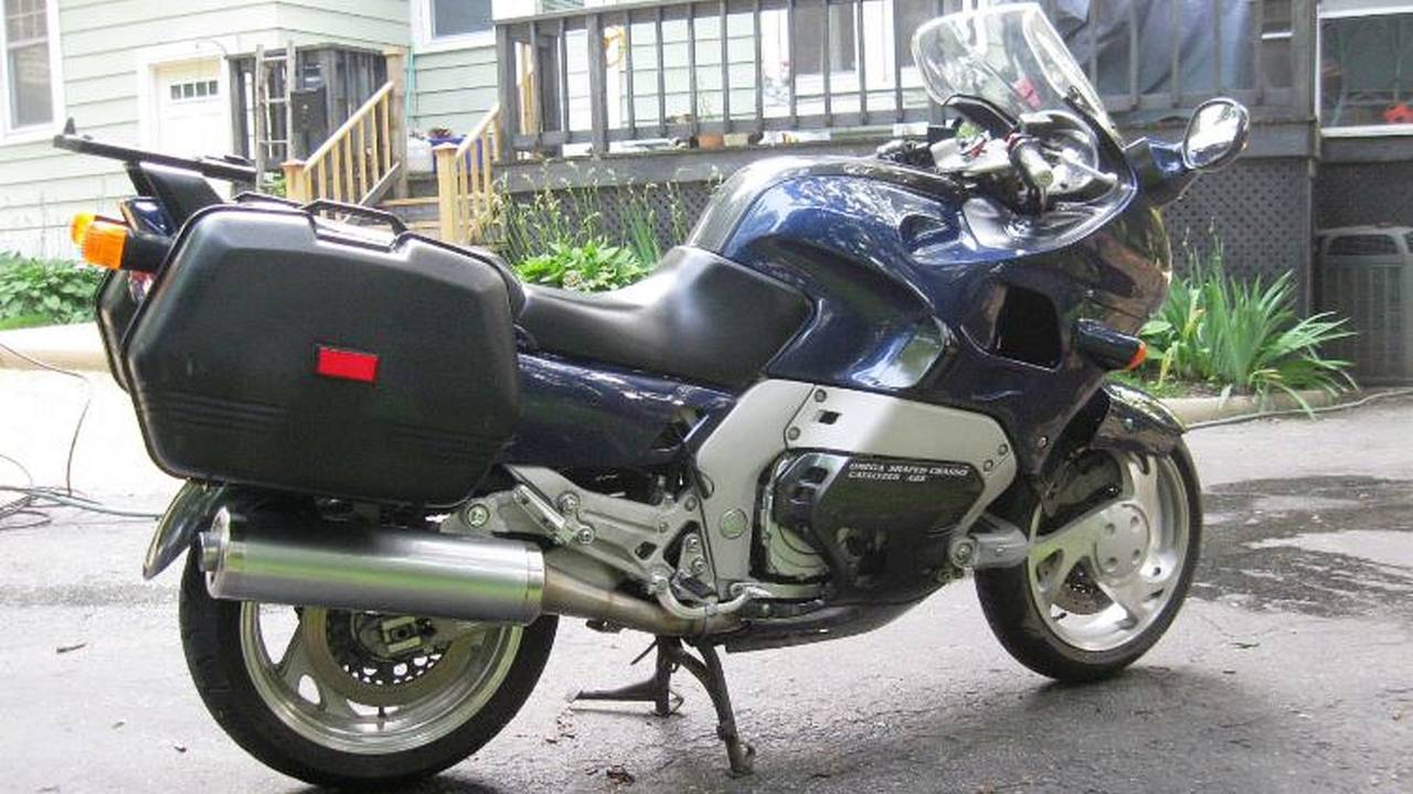 Online Find Ebay Edition Yamaha Gt S 1000 Future Bike
