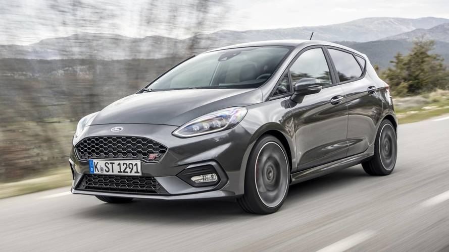 2018 Ford Fiesta ST First Drive: Still The Best
