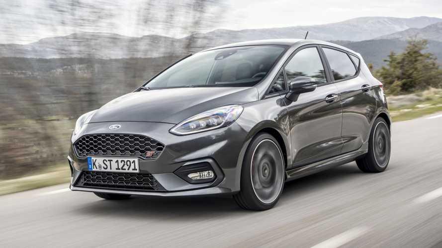 2018 Ford Fiesta ST İlk sürüş: Hala sınıfının en iyisi