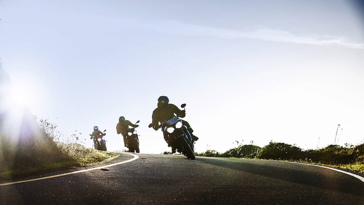 How to Save Motorcycling in 5 Easy Steps