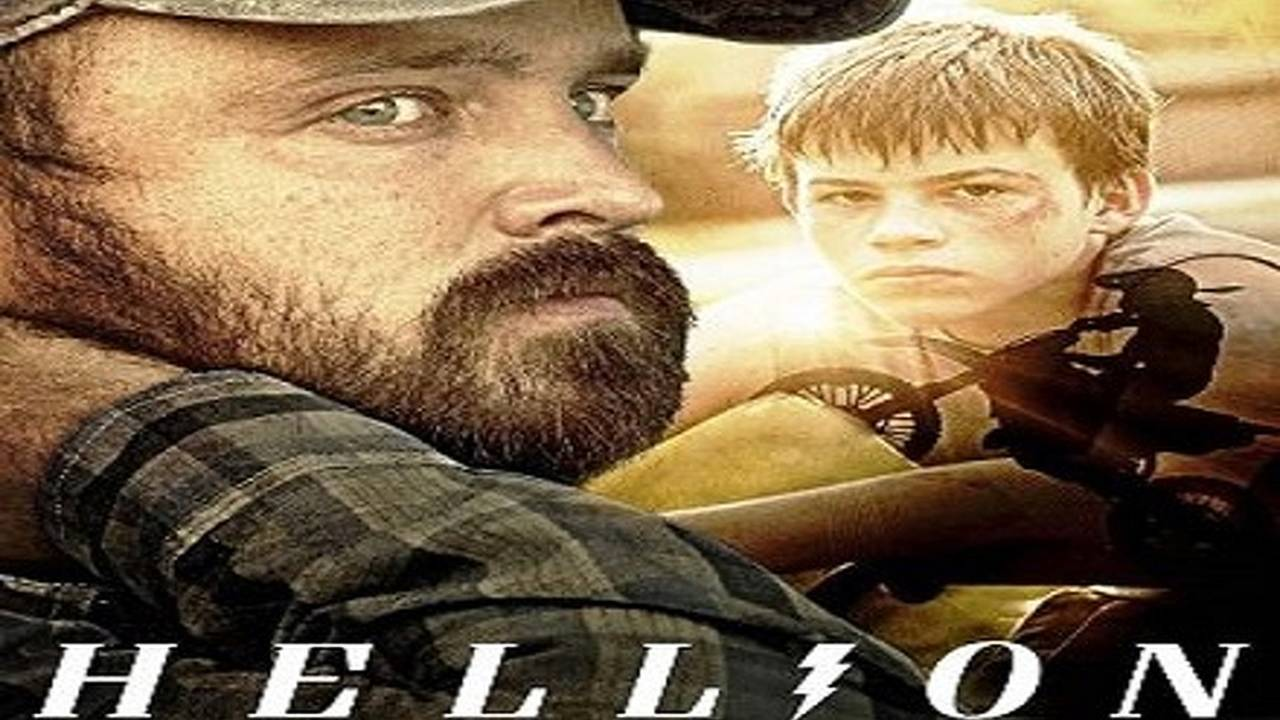 Hellion (2014) - Moto Movie Review