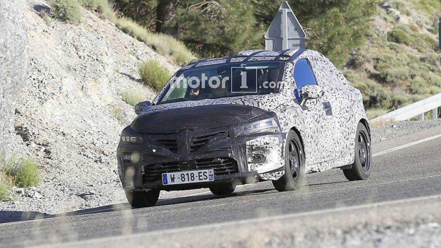 La Renault Clio 5 se promène une nouvelle fois