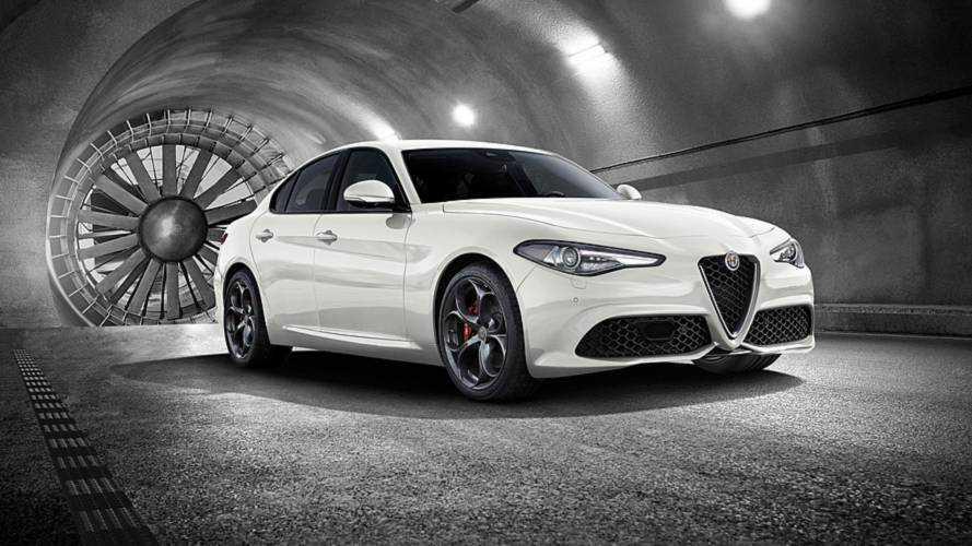 Alfa Romeo Giulia Sport Edition, il giusto tocco sportivo