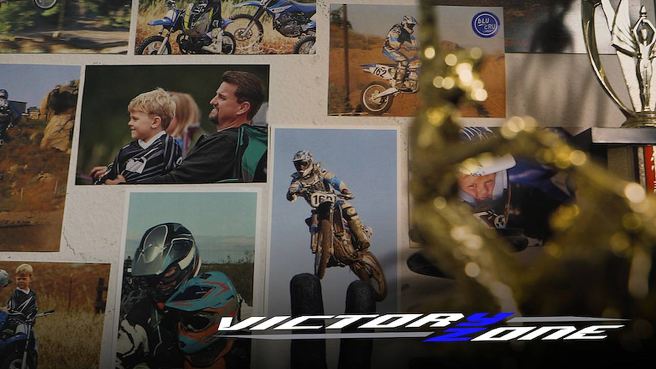 Yamaha Wants Your Kid to Step Into the Victory Zone
