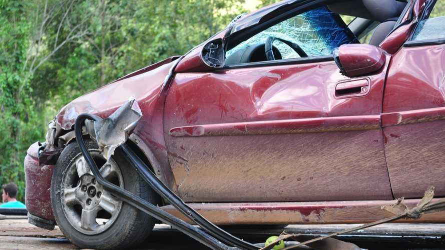 Nouvelle baisse des tués sur les routes, avant même les 80 km/h