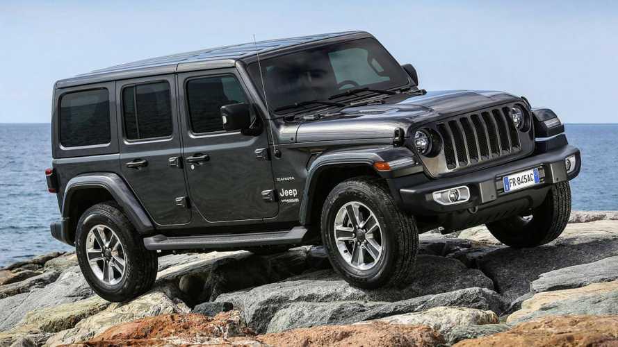 Plus Belle Voiture de l'Année 2018 - Exit le Jeep Wrangler !
