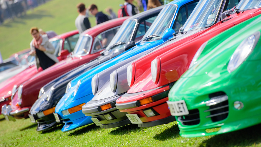 Silverstone Classic announces Auto Classics as Official Online Marketplace Partner