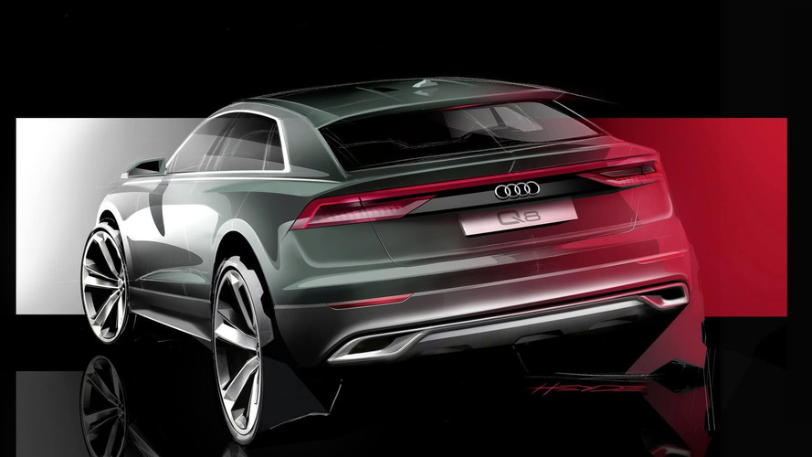 Audo Q9 >> Audi Says It Has So Many Ideas For Q9