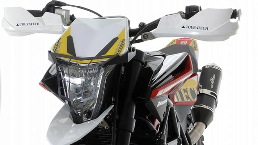 Custom: Touratech Nuda-X-Cross
