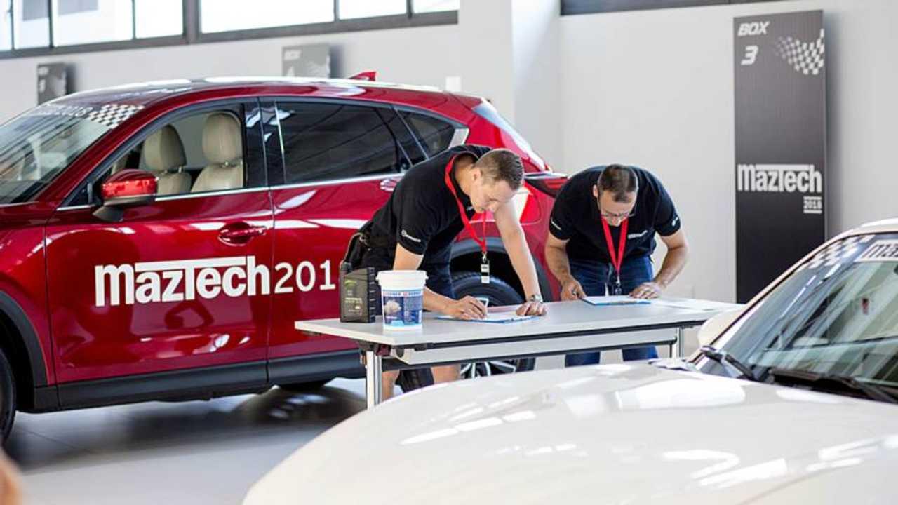 MazTech 2018 España