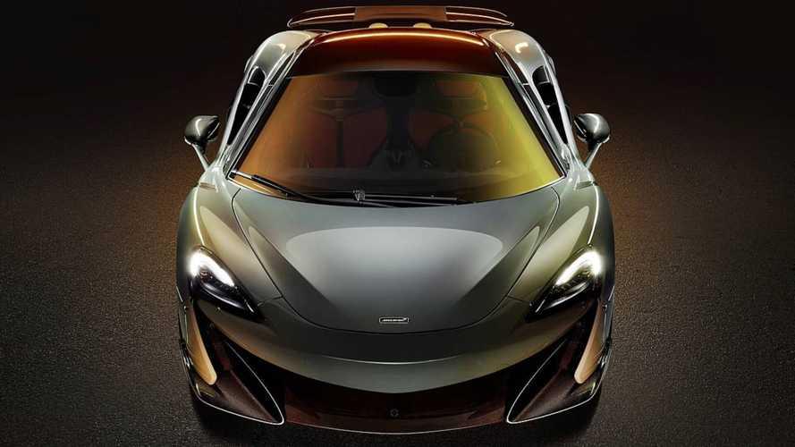 McLaren 600LT (2019)