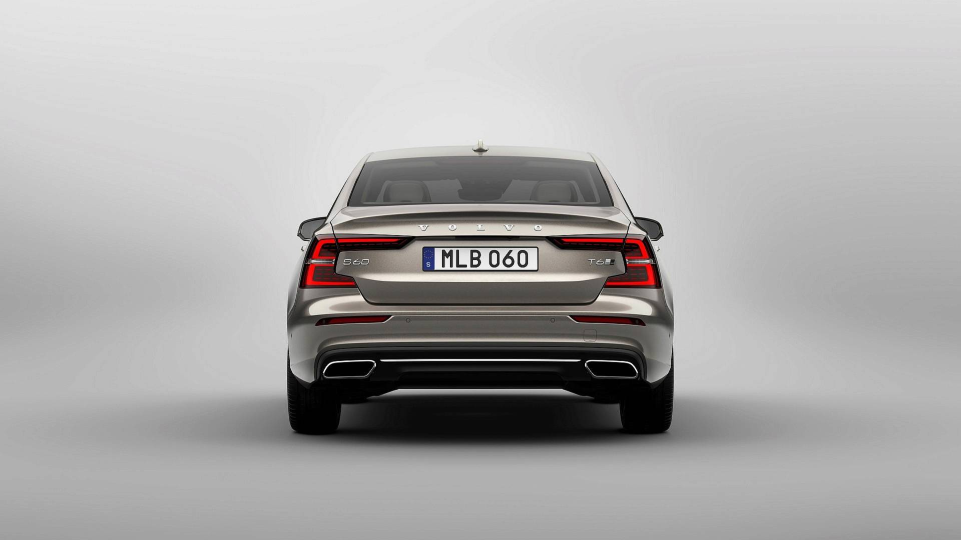 Precios Volvo S60 Y V60 2019 Ya Estan A La Venta En Espana