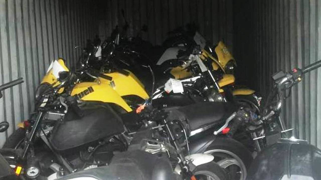 Have A Buell Blast (or 50) - Online Find Craigslist Edition