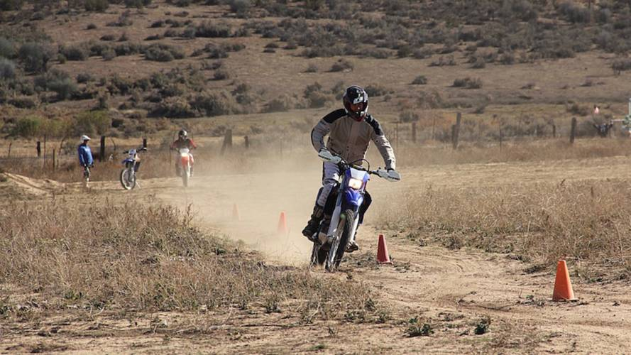 DIRT FIRST: A Day at MotoVentures