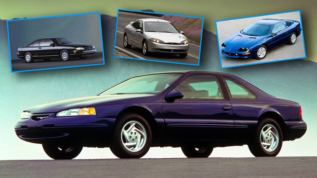 6 Worst Must Muscle Cars Of The 1990s Lead