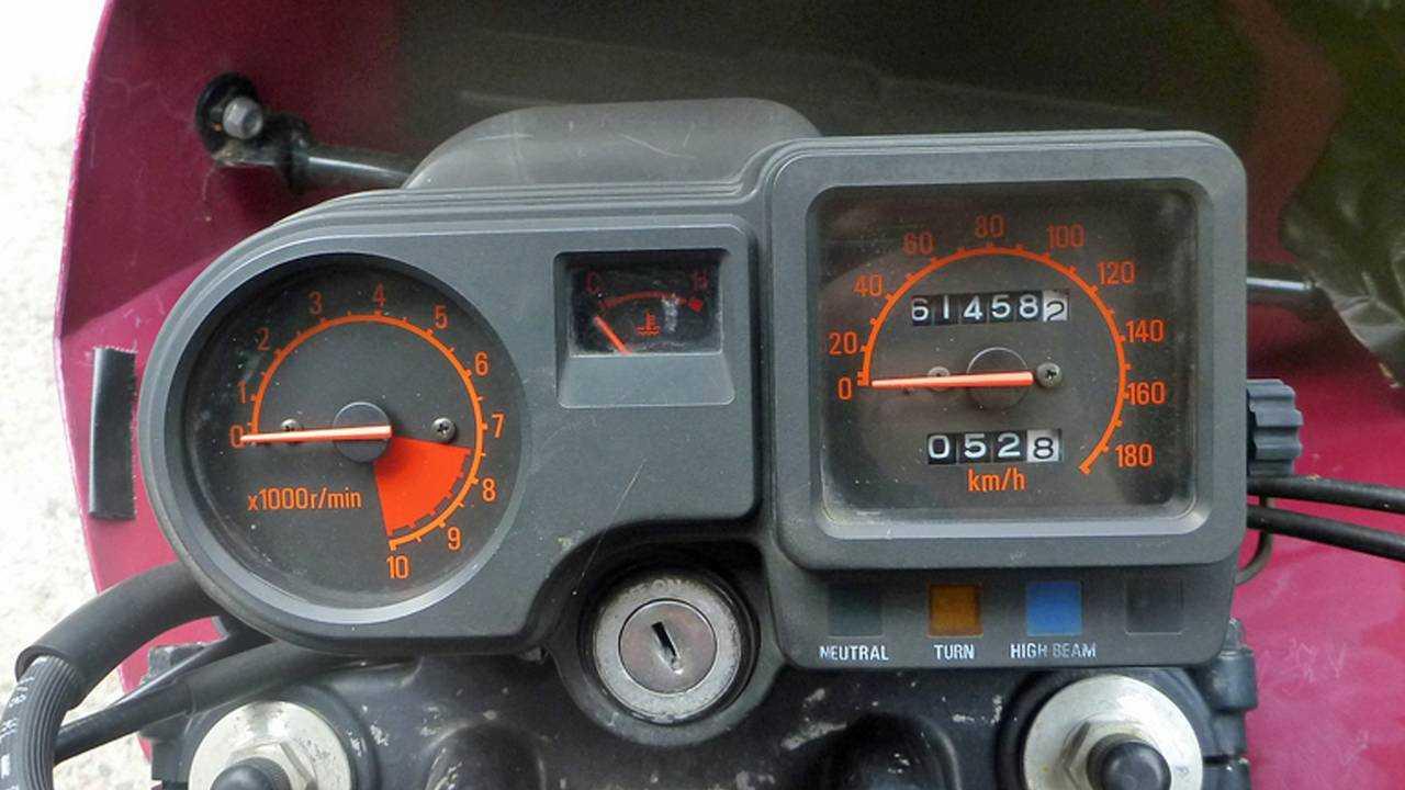 Why I Bought A Kawasaki Klr650 08 650r Wiring Harness