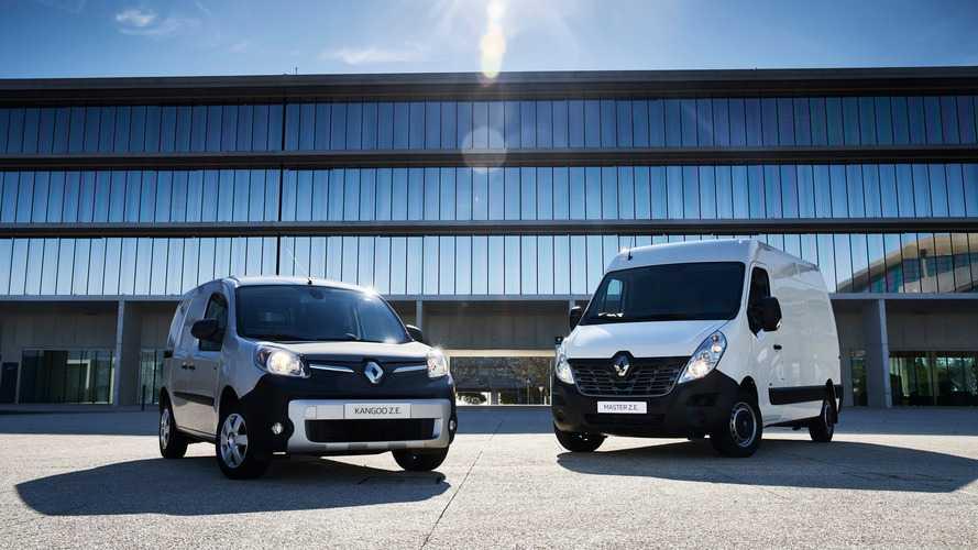 7400 euros, c'est le prix des batteries des utilitaires Renault